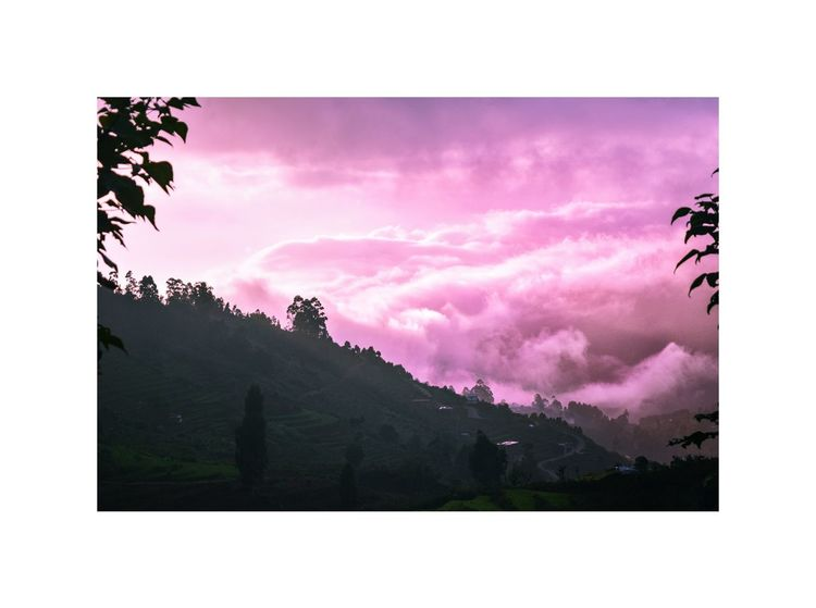 Mountain Silhouette Cloud - Sky Sky Outdoors Scenics Landscape Large Group Of People Day Sunset Nature Tree Beauty In Nature People Bird Only Men People And Places. Indiaincredible Indianphotographer India_gram EyeEm Selects India_ig Moodygrams Streetsofindia👣 Indianphotography