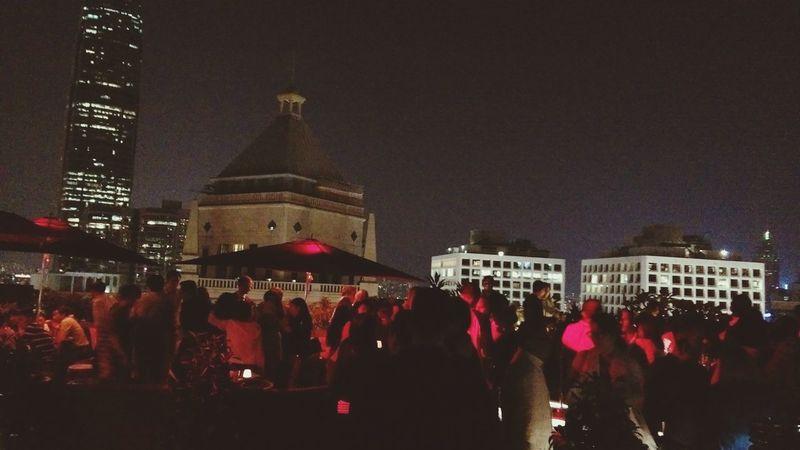 Nightfall Hk Friday ✌ LKF View Catchup