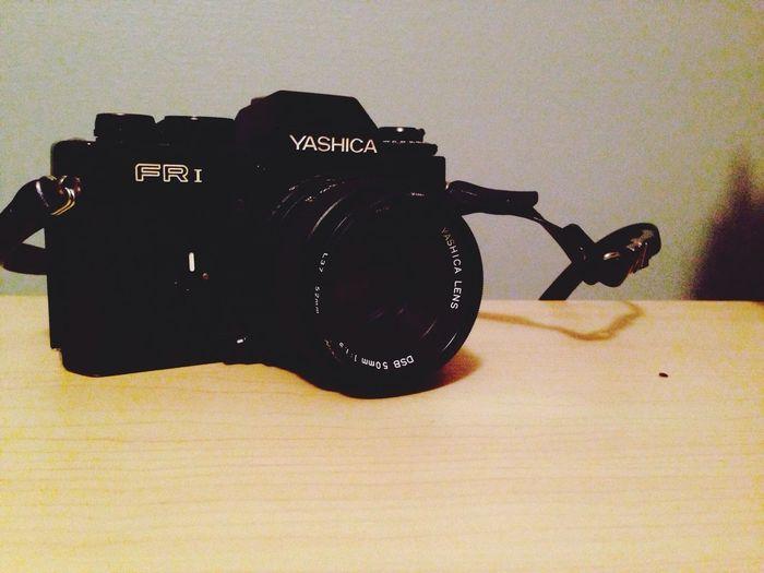 Vintage Camera Photography Camera Enjoying Life