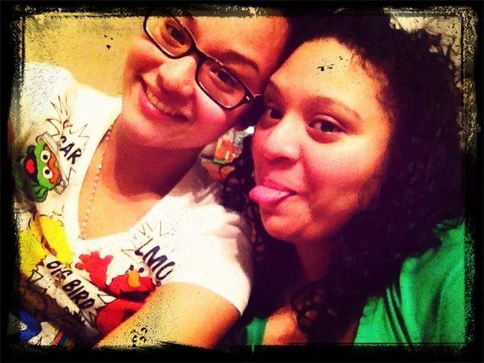 My Sis And I