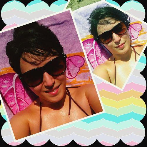 Summer ☀ Lovesummer Lovesun Lovebeach Feeling Great ✌ Lovedubai Lovebaku Happyme 😊