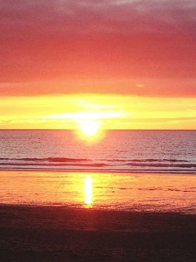 Cornish sunset EyeEmNewHere