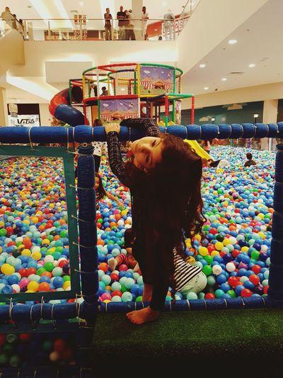 quando brincar é a maior preocupação!!!!