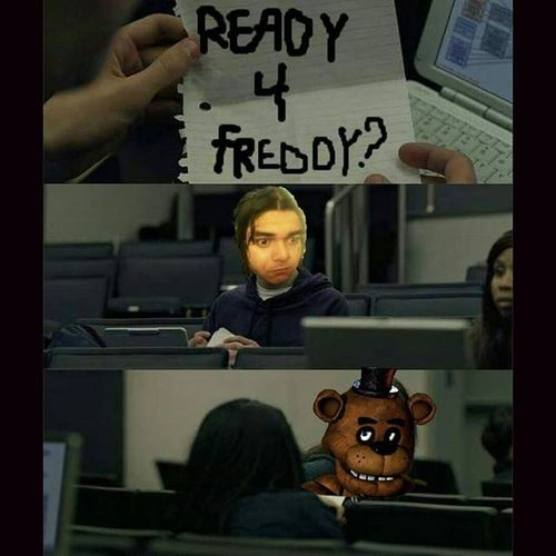 How i feel about five nights at freddies 4 Videogames TheStruggles Fnaf4 5nightsatfreddys PC Scottcawthon Freddy Animatronics Gamer Steam Nerd Scared Excited