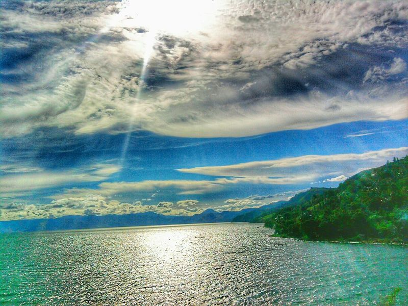 Danau Toba Lake View Nature Photography Nature_collection Naturelovers EyeEm Indonesia EyeEmIndonesiaKu EyeEmIndonesiaCommunity EyeEm Best Shots Travelensa