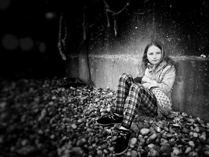 flotsam and jetsam The Portraitist - 2015 EyeEm Awards Youth Of Today