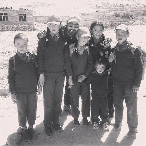 Lehnladakh Leh Ladakh Mountains Cutekids Muchlove