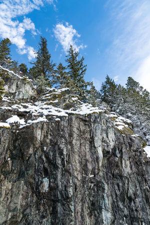 #beautifulbc #bluesky #landscape #nature #photography #natureatit #nopeople #rockyledge #steepledge #supernaturalBC