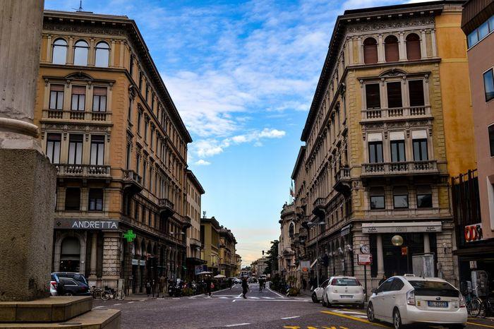 Meet my everyday Be. Ready. City Street Padova My City Everyday Joy My New Life  Stories From The City