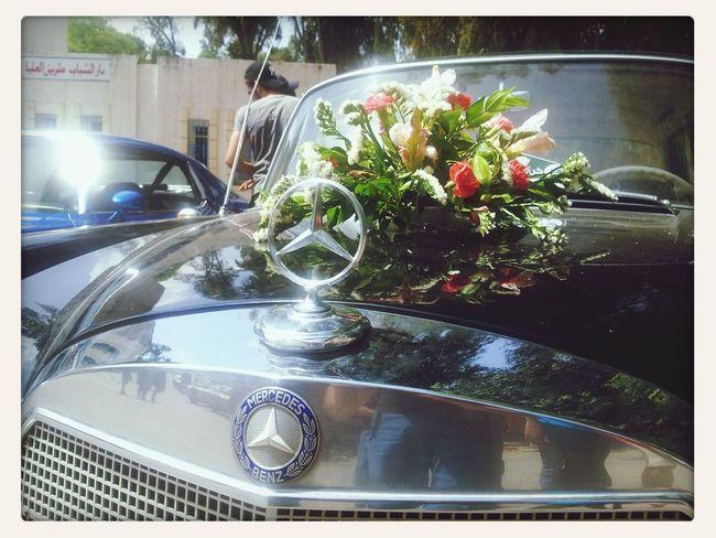Mercedes-Benz Mercedes Flowers Kharjet_lantika