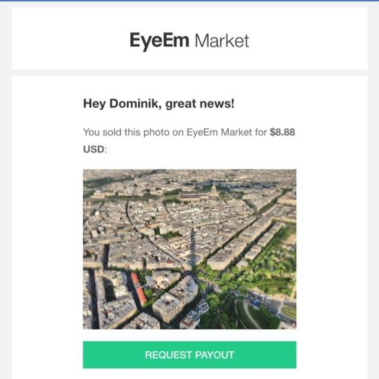 Today I sold my second picture! I Sold A Picture Happy Sold On Getty Images Getty Images Making Money I Feel Good Eyeem Market Sold Verkauft Eyeem Marketplace EyeEm Gallery EyeEm X Getty Images Getty X EyeEm Stolz ProudOfMyself Seller Marketplace