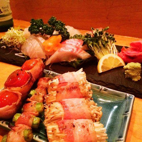 South Korea [양재타이쇼-TAISHO ] Sushi Like :)