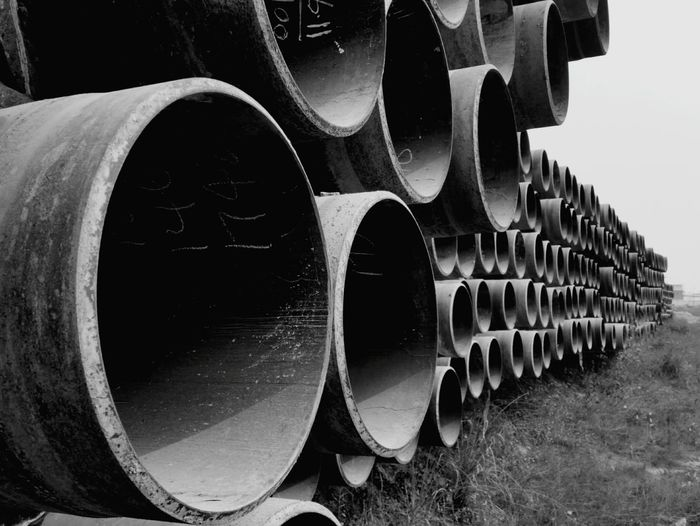 Pipes Oilpipe Storages Storage Idle Crisis Low Oil Price Steel Steel Pipe Structure Structures & Lines Blackandwhite Photography Black & White Black And White Portrait Nigeria Lines And Patterns Line Up The Photojournalist – 2016 EyeEm Awards