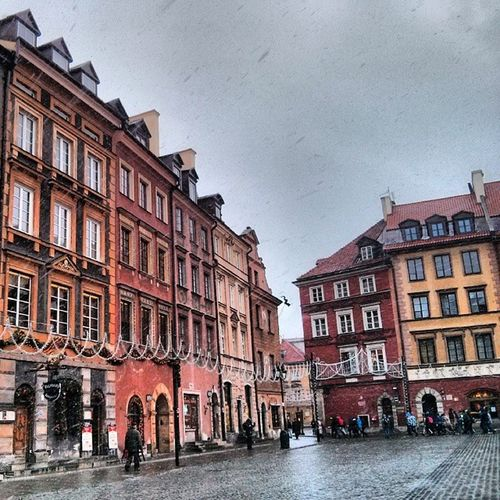 A vibrant and modern city. That's what I got from Warsaw in Poland. Funny to think that I took this picture exactly a month and half ago. Warsaw Explore Europe EASTERNEUROPETRIP2013 EASTERNEUROPETRIP2013 Easterneurope Europe Eurotrip Poland Polska GoEast Winter Warsawa Polish Beautiful Instagood Picoftheday Pictureoftheday Traveler Travel Backpacking Solotraveler History