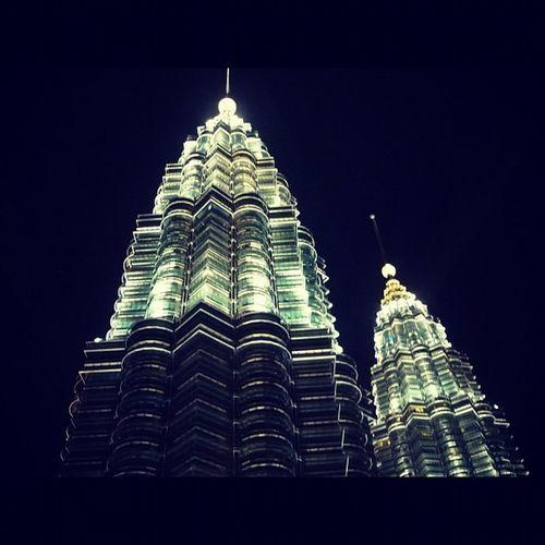 KLCC Home Malaysia Kuala Lumpur