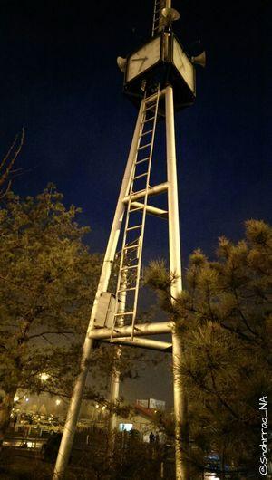 Photo عکاسی Shahrrad_NA Photography Clock Clock Tower