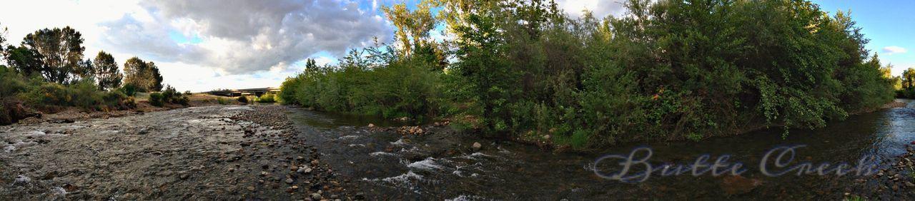 Chico California butte creek 99 bridge Gold Panning placer district Quiet Strength summer delight Dream Come True