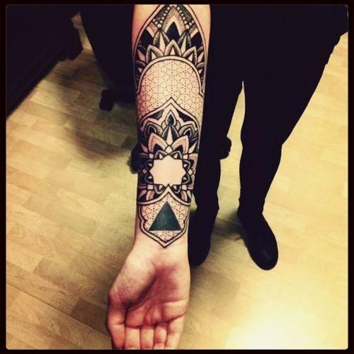 Lapin et son tatouage ❤️ Art