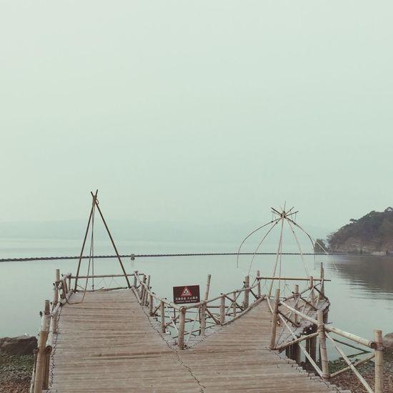 bridge of head island