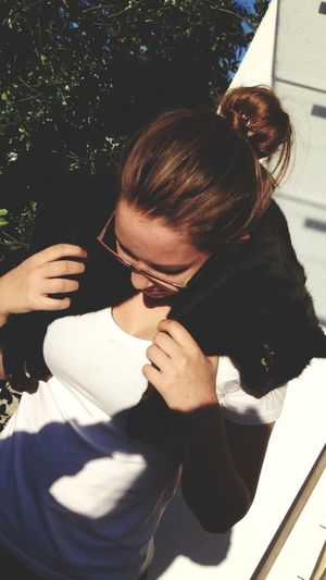 lovely kitty 💞 Arschlochkatze