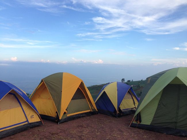 Tent Sky Cloud - Sky Nature Scenics - Nature Camping Beauty In Nature Day Land Environment Landscape Travel