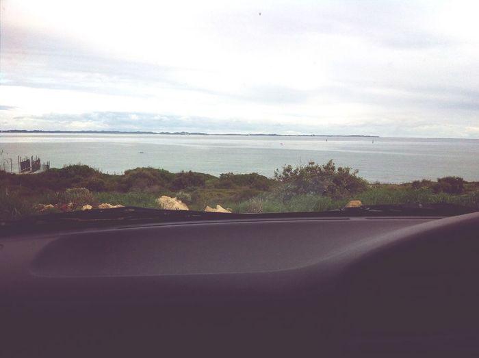 Henderson Cliffs