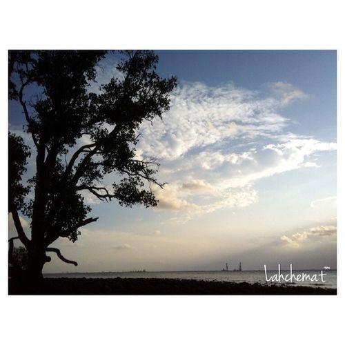 Sunset Tanjungpengelih VSCO