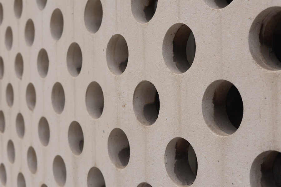 Architecture Background Backgrounds Built Structure Circle Circle Circles Pattern Close-up Design Full Frame Geometric Shape Hole In A Row Indoors  Low Angle View Metal Metallic No People Pattern Pattern Pieces Repetition Shape Side By Side Textured