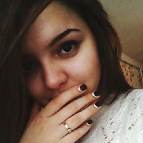 Hi! That's Me Nails My Nails  Pretty Girl Beauty Beautiful Fashion Hair Black Eyes Beautiful Eyes