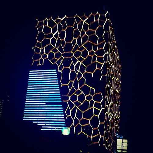 Mdplaza Jakarta Lowlight