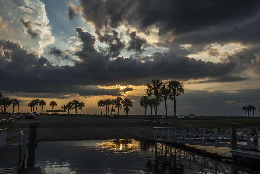 Photography God Is Great. God's Beauty Tadaa Community EyeEm Best Shots Streamzoofamily Eye4photography  Nature Beautiful Photooftheday Florida Sunset Florida Life