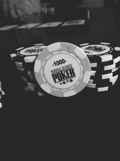 Model Poker ♦️♣️♥️♠️✌️?