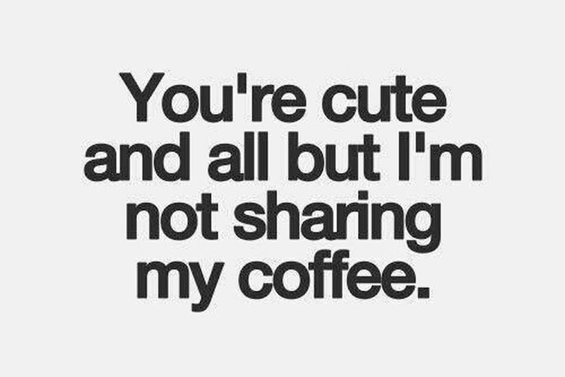 It is what it is😂 Sorry Not Sorry Sorrynotsorry Coffee Time Coffee Coffee ☕ Coffeelover Coffee Cup Coffe Coffee At Home Coffeetime Coffeeaddict Morning Morning Coffee Morning Coffe