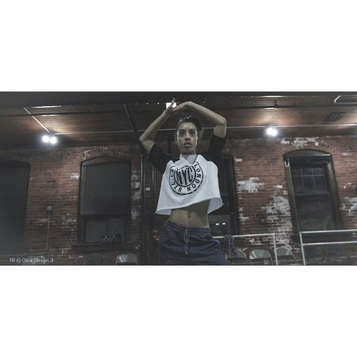 Focused. Missoddbeauty FlyGuy Musicvideo Comingsoon BTS Photo cred: @oscarobregonjr O&OPhotography 👌 follow follow follow