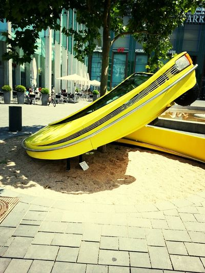 Last Summer in Braunschweig
