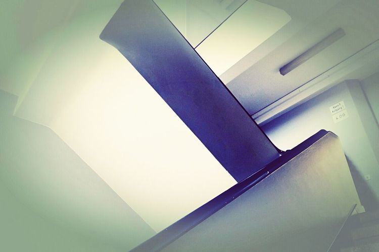 High Angle View Convenience Geometric Shape First Eyeem Photo Stairs Elkrer