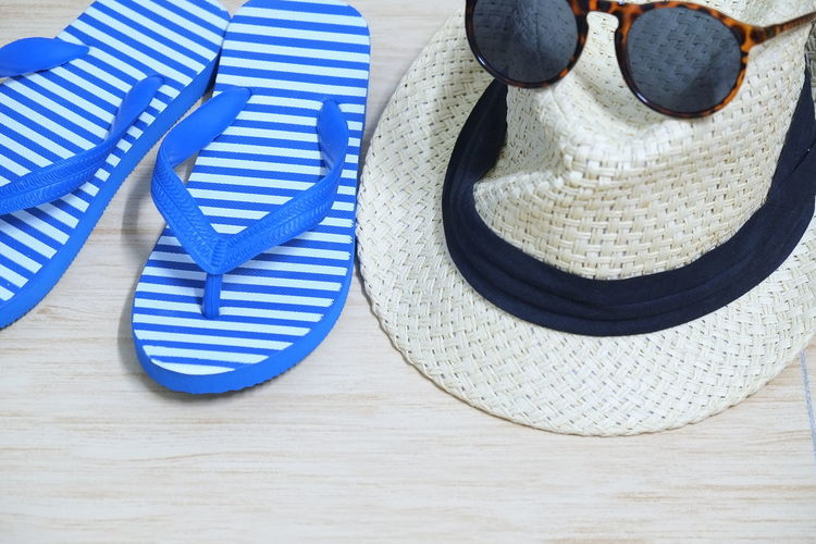 beach accessoires Beach Life Glasses Shoe Travel Accessoires Accessories Beach Beach Accessories Flipflops Hat Travel Accessories