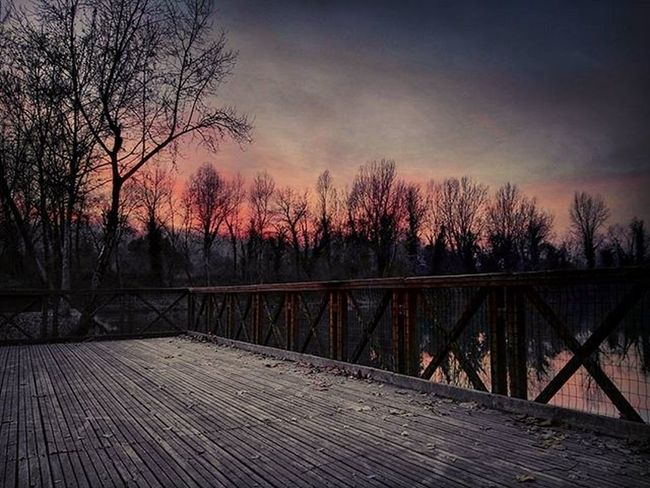 """Santuario is the way""🌄 Dusk Santuario Emphasis Landscape Lake Hiddenplace HDR Ic_dusk Ic_landscapes Ic_hdr"