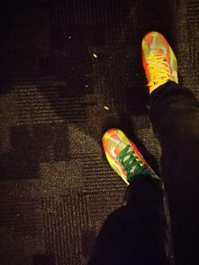 Colors makes me happy Sneakerhead  Kobe8 Venice