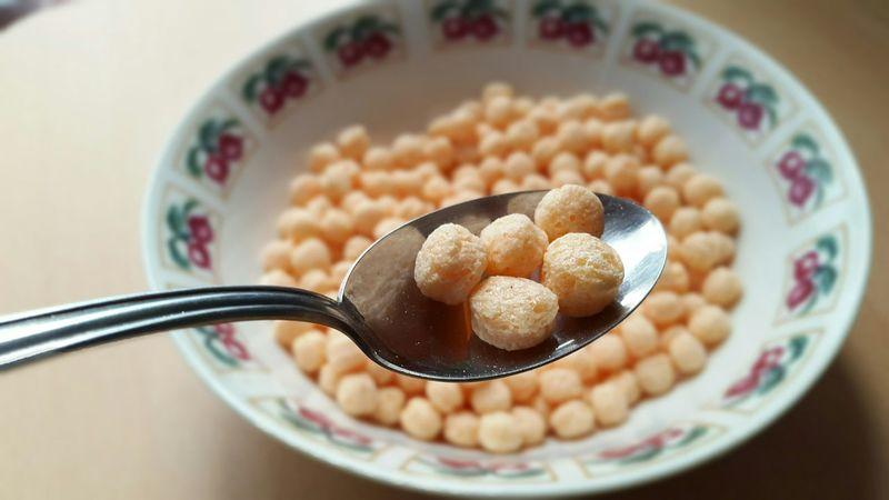 Desayuno Breakfast ♥ Healty Food Healty Breakfast Desayuno Saludable Cereal Milk Leche Desayubo Perfecto