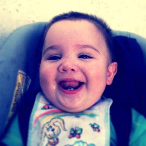 Agus! Baby Beautiful Luvya Loveyou