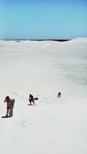 Sandboarding Australia Traveling Ozlife