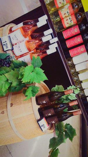 Kroger Wine Taking Photos Hello World Hi! Love To Take Photos ❤ Check This Out Wonderful Kindness Awsome Camara <3 Enjoying Life