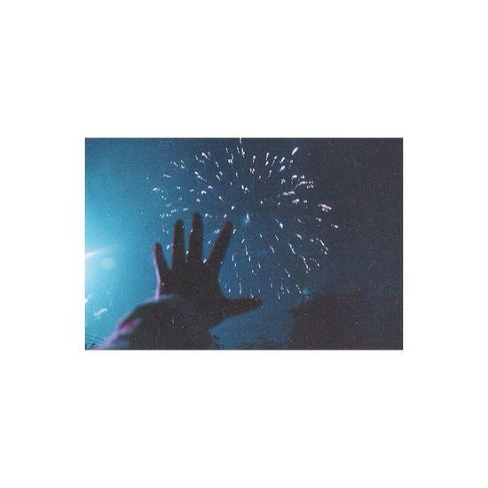 FIREWORKSSS ? Katy Perry Fireworks Dark Sky