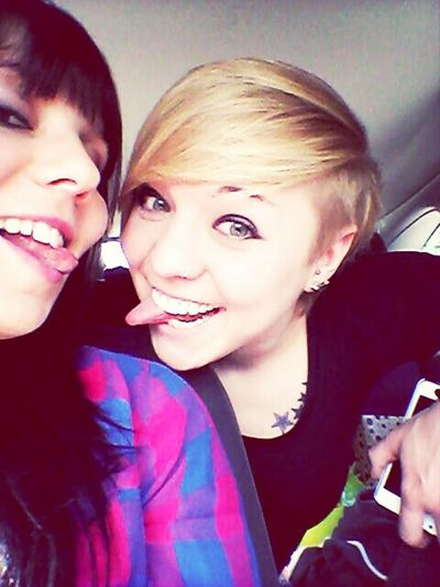 Bestes Mädchen ♥ 19 Jahre Freundschaft - & es hört nie auf! ♥