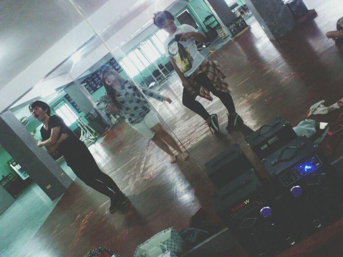 dance like no one is watching. Enjoying Life Yeaaah  Dancer