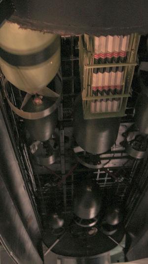 Bombs Bored Memorabilia Missle Nuke Plane World War