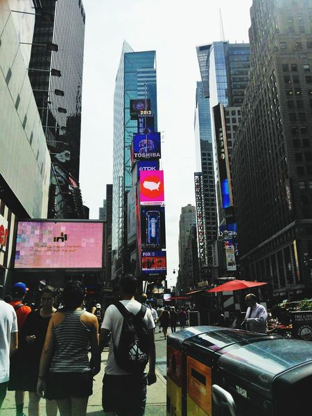 Exploring New Ground Newyork Newyorker Newyorkcity Timesquare Timesquarenyc Manhattan