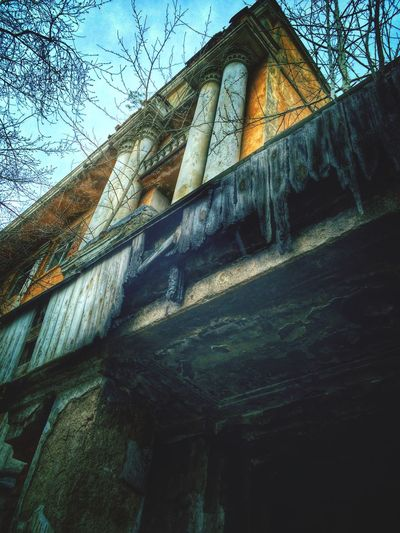 Ruins&Misery HDR