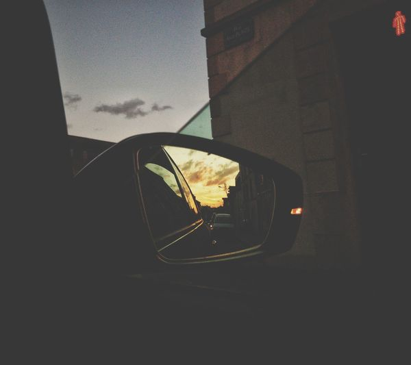 on road 4 Car Window The Mobile Photographer - 2019 EyeEm Awards Technology Close-up Architecture Built Structure Vehicle Interior Side-view Mirror Vehicle Car Interior
